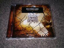 LYNYRD SKYNYRD - LAST OF A DYIN BREED 2012 CD **MINT CONDITION**