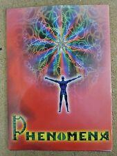 Libro Rol.Phenomena .La Factoria