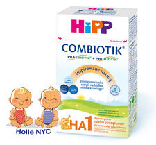 HiPP Combiotic HA 1 First Infant Milk HYPOALLERGENIC FREE PRIORITY SHIPPING