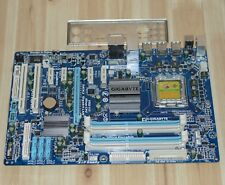 Gigabyte GA-EP43T-S3L  motherboard Socket 775 DDR3 Intel P43