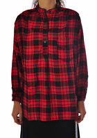 Mercì  -  Shirt - Female - Red - 1103410A184051