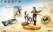 ReCore: Collector's Edition (Microsoft Xbox One, 2016) New, Sealed