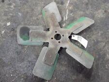 John Deere 3010 Engine Fan, Tag #773