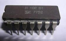 H102D1 H 102 D1 Quad 2-input NAND gate FIN DE STOCK