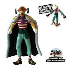 ONE PIECE Baggy - Action Figure NEW