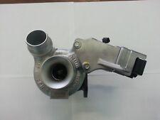 Turbo Nuovo Originale Mitsubishi BMW 2.0 L, 130 Kw, OE:11654727470, 11657440240