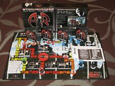 Alex Rider Stormbreaker The Board Game You're Never Too Young To Spy! *Complete*