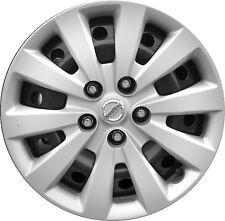 Set of 4 2013 - 2018 53089 53091 Nissan Sentra Leaf OE Wheelcover   403153RB0E