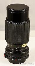 pour CANON FD  Sigma 70-210 mm 4.5