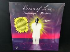 Panduranga Henderson Ocean Of Love  LP VINYL NEW Ashram/Alice Coltrane rel.