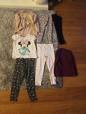 Bundle Girls Cloths 4-5