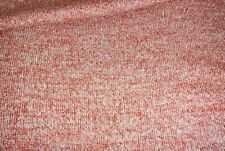 1,80m italienischer Strickstoff rot-rosa meliert Maschenware 8,88€/m