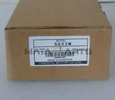 1PC Oriental Motor Speed Governor SS22M NEW