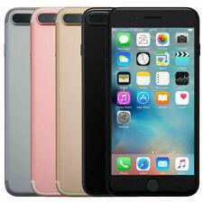 "Apple iPhone 7 256GB ""Fully Unlocked"" CDMA + GSM 4G LTE Smartphone"