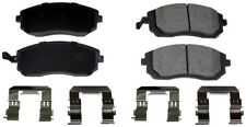 Disc Brake Pad Set-GT Limited Front Monroe GX929