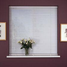Swish Avensys Cordless Venetain Blind 180cm side, White, 25mm slat