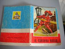 Il figlio del corsaro rosso 1964 particolarità appartenuto a vedova Salgari