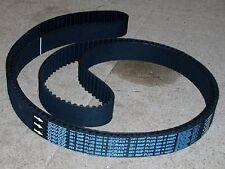 Timing belt cambelt for Subaru Impreza 2.0 Turbo DOHC WRX, 281 teeth, 30mm wide