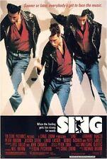 Sing! DVD (1989) Lorraine Bracco
