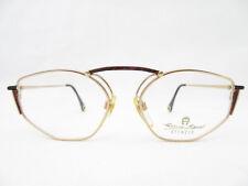 Etienne Aigner Brillenfassung Gleitsicht Brille Designer DAMEN 53□21 135 NEU