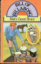 Mary Grant Bruce BILL OF BILLABONG  HB