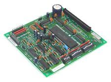 Red Jacket MFG PN#:  530-057 Printer Control Board (ST1400, ST1800) REBUILT