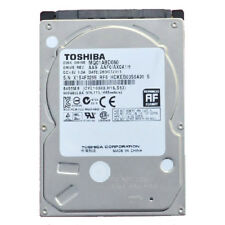 "Toshiba 500GB SATA2 3Gb/s MQ01ABD050 5400RPM 2.5"" Hard Drive For XBOX PS3 PS4"