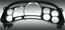 Escalade Custom Gauge Cluster Chrome Lens fits 2003 04 05 06 Silverado Tahoe New