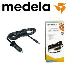 CAR ADAPTER, Medela Pump In Style Vehicle Lighter 12V #67153
