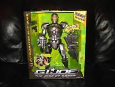 "G.I. Joe Movie ACCELERATOR SUIT DUKE 16"" figure NEW!"