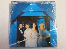 ABBA VOULEZ-VOUS CHUBOP STILL SEALED S/S MINI LP COLLECTIBLE MEMORABILIA US OOP