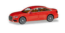 Herpa 430678 Audi A6 Limousine Red Ho 1:87 New