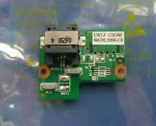 Fujitsu Siemens Amilo LI1818 Ethernet Port Board