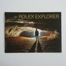 Orologi da polso Rolex Rolex Explorer