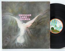 Emerson, Lake & Palmer       Same         Pink Rim         NM  # 1
