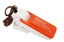 Seaflo Schwimmerschalter für Bilgenpumpe, Bilgepumpe Schwimmer Schalter NEU 8685