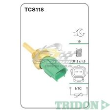TRIDON COOLANT SENSOR FOR Lexus SC400 01/91-01/00 4.0L(1UZ-FE) DOHC 32V(Petrol)