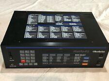 Oberheim Matrix 6R Polyphonic Synthesizer w Manuals