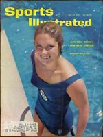 SI: Sports Illustrated July 23, 1962 Arizona Mecca For Girl Drivers G
