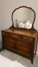 New listing 1920's Antique Bedroom Set by Hellrung & Grimm