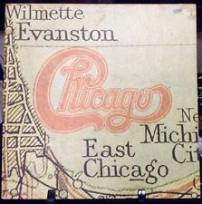 CHICAGO Chicago XI Greatest Hits ALBUM Released 1977 Vinyl/Record  Collection US