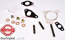 Turbocharger Turbo Seal Gasket Repair Kit Set Opel Vauxhall Fiat 1.3CDTi 1.3d