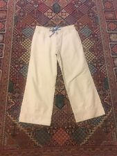 Women's Horny Toad Light Weight Tan Pants Size 2