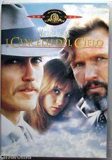 Dvd I Cancelli del cielo di Michael Cimino 1980 Usato