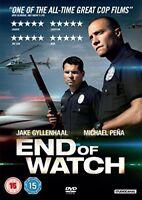 End of Watch [DVD] [2012] [DVD][Region 2]