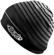"""Sublime Beanie/Knit Hat/Cap """"Skunk Logo Striped"""" Official/Licensed Osfm New"""