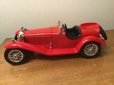 Bburago 1932 Alfa Romeo 2300 Spider 1/18