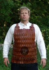 Ulfberth Leder-Lamellen-Rüstung Lederrüstung Lamellenrüstung MIttelalter LARP