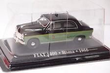 ALTAYA FIAT 1400 ROMA 1955  1:43