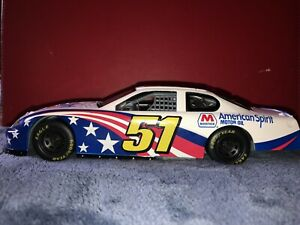 Racing champions 2003 Monte Carlo number 51